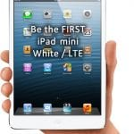iPad mini for rent