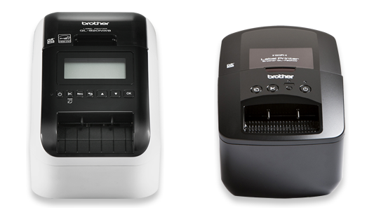 Label Printer Rental